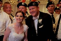 Irish Wedding Reception Venues NYC