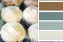 Color Palette / by Jenni Busta