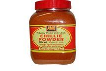 Chilli   All Things Chilli / Chilli Powder, Chilli Powder, Chilli Spice Mixes