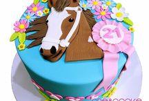 Paardencake