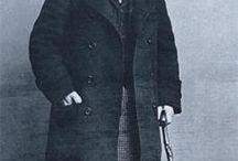 Pintor Touluse-Lautrec