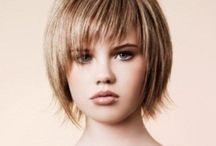 bob hair styles