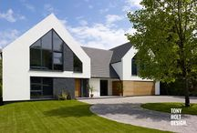 House re design