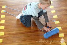 Výukové hry pro děti