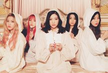 RED VELVET ONE OF THESE NIGHTS concept photos / #RED VELVET One of these nights concept photos