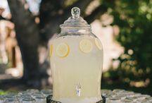 Recipes: Drinks - Summertime