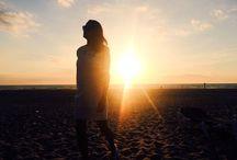 Sunset Summer NL / I love anything Sunny ☀️