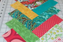 Quilting-Pattern Tutorials