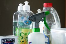 Clean Living / Interesting ways to #clean using chemical free ingredients on a daily basis