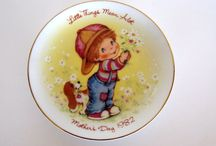 Plates for kids