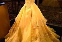 robe belle