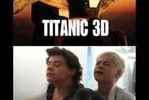 1D Funnies ;)