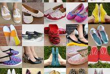 Обувь идеи