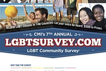 LGBT Survey / There's power in our Pride! Win $100!! The Rainbow Times invites you to participate in an LGBT Product Survey that promotes positive changes for our LGBT community. Everyone completing the survey by June 30, 2013 will be entered into a drawing to win one of five U.S. $100 cash prizes! Your answers are completely confidential, and will never be used for sales or marketing purposes. The survey should take less than 15 minutes to complete.
