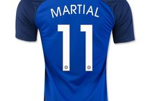 New Football Shirts / New soccer jerseys, football shirts and tops available in our store.