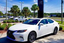 Lexus of Orange Park on Instagram
