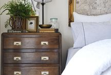 Home Ideas:  Master Bedroom / by Erin Waters
