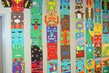 Indigenous art ideas