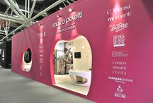 "Paul&Co. al Cersaie 2015 presso ""Marco Poletti Design Lounge"""