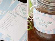 Baby Shower Ideas/Welcome Home Gifts/New Parent Gifts / by Jennifer Gordon Gutierrez