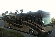 Homes with RV Parking / Southern California Motorhome Garages