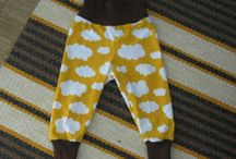babykläder mönster