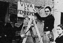 Germinación/Feminismo