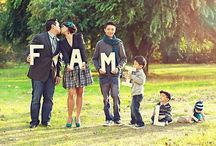 Family portrait idea / by Lynne McKenzie