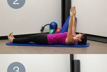 ABC Pilates Tip of the Month / Every month, ABC Pilates Newsletter features one of our expert instructors breaking down his or her favorite Pilates exercise.
