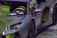 Lamborghini Modern
