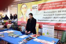 Manuela Tenti / Consulente aziendale settore web marketing