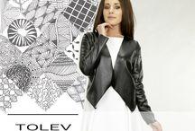 Black & White / Klasyczne połączenie czerni i bieli zawsze w modzie. Pasuje na każdą okazję i rozwiązuje odwieczny problem: nie mam co na siebie włożyć.