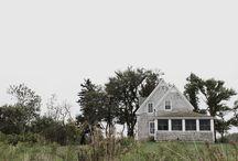 Future cottage / by KShaeffer .