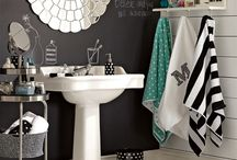 My Dream bathroom / by Elizabeth Diaz