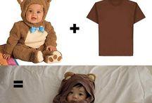 Kids costumes / by Amy Gunnett