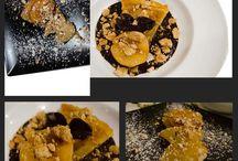 Κάππος Έτσι / Ελληνική δημιουργική κουζίνα. Greek gastronomy.
