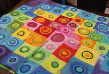Quilts / by Jenn Mitchell