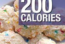 Health-ier Desserts