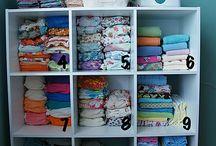 {Cloth Fluff}