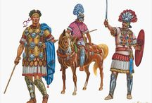 imperial roman army I c