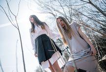 Женская одежда от GRASS Ukraine. Коллекция весна-лето 2015 / GRASS – 100% украинский бренд, который представляет современную повседневную одежду. Создатели коллекций GRASS черпают своё вдохновение в актуальных мировых модных тенденциях. Одежда бренда отличается высокой практичностью и функциональностью, ведь все модели из коллекций GRASS легко комбинируются между собой, создавая новые модные образы на каждый день. Одежда бренда – это бескомпромиссно высокое качество и, в тоже время, цены, доступные любому бюджету.