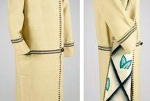 Vêtement - veste