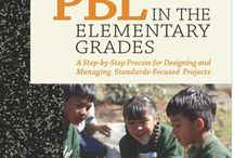 Project Based a Learning / by Jackie Baer