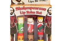 Spirited by Shakespeare