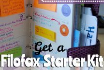 Stuff I like - Filofax