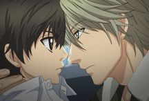 Super lovers ❤️