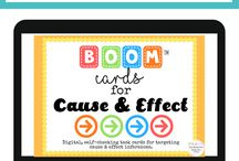 Boom! Speech Therapy digital resources
