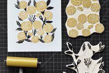 Гравюры | Печать
