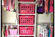 armario niñas