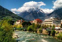 Südtirol Reisen / Hier findest Du Inspirationen für Deine Südtirol Reisen.